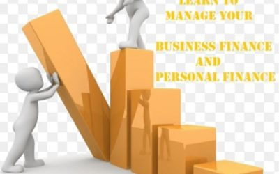Separating Personal from Business Finance